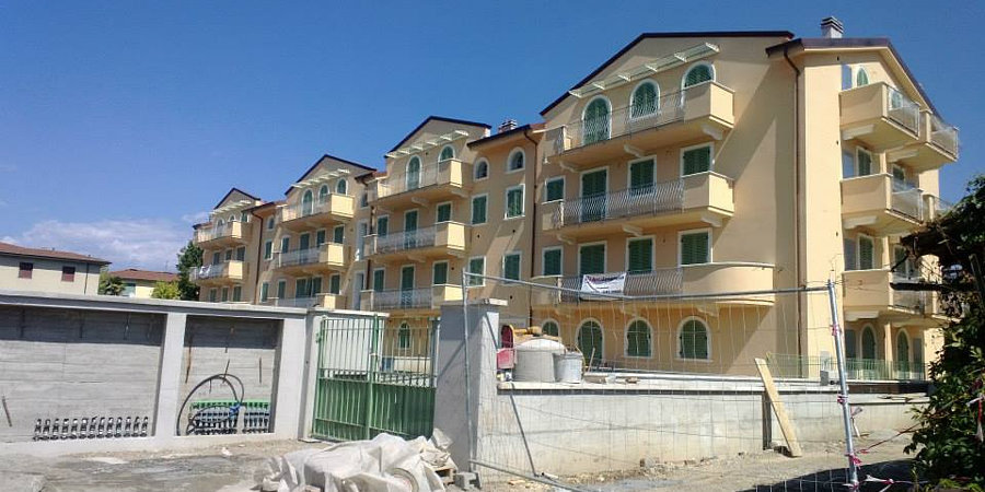 Costruzioni Edili Civili