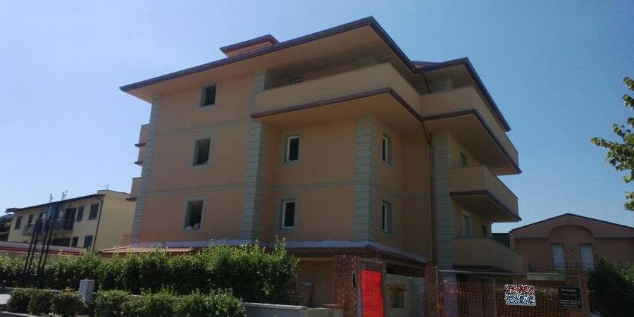 Interventi Provincie di Lucca, Pisa, Massa e Livorno